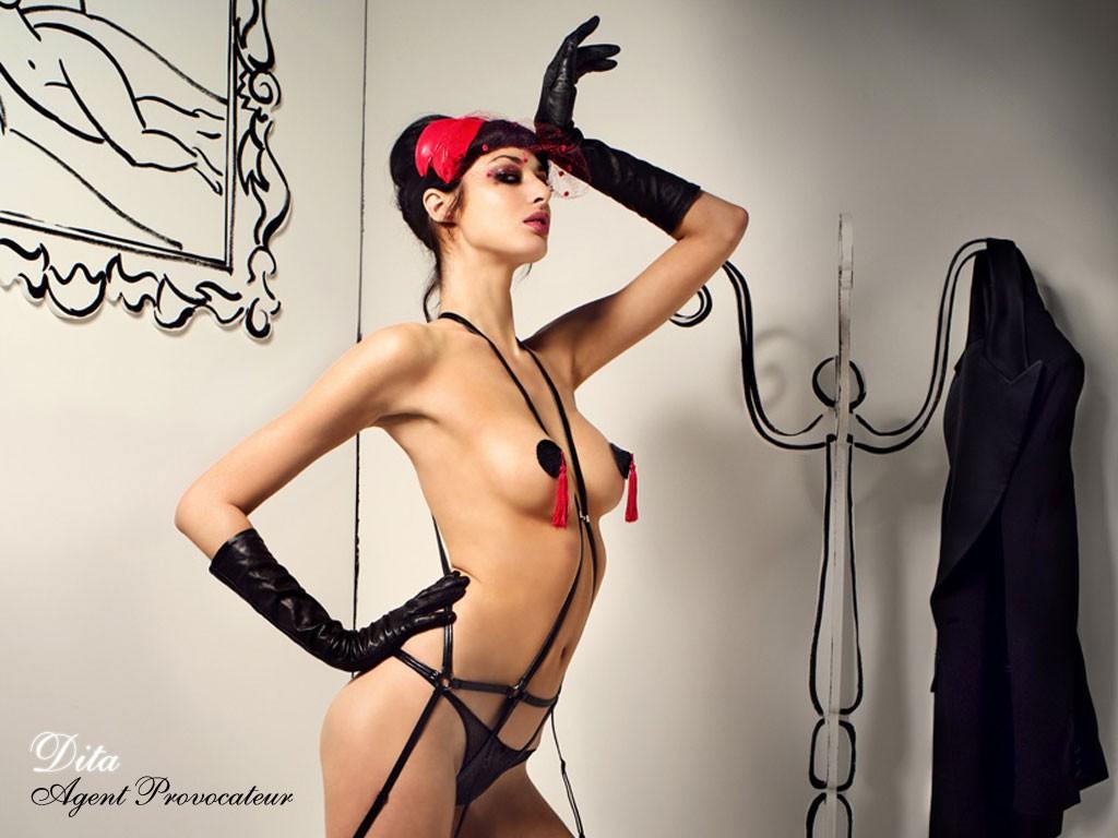 galerija6 Agent Provocateur   seksi veš diva