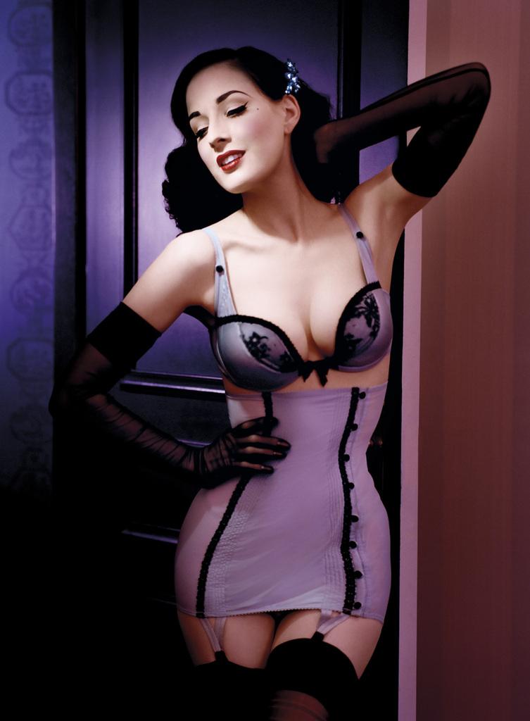 galerija7 Agent Provocateur   seksi veš diva