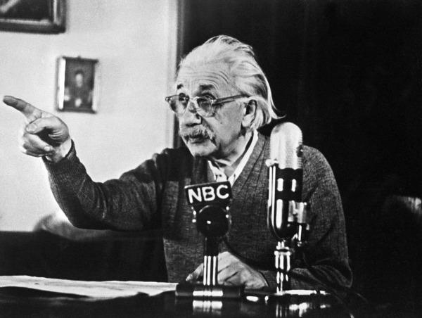 galerija1 Srećan rođendan, Albert Einstein!