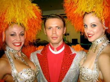 za galeriju rijo karneval Wannabe intervju: Aleksandar Josipović