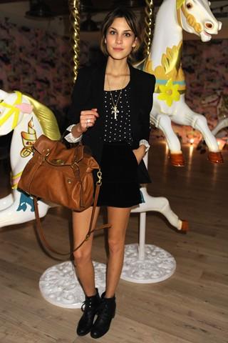 15 Ikona stila: Alexa Chung