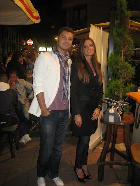 img 2474 Amarone Wine Bar & Bistro: Prvi rođendan