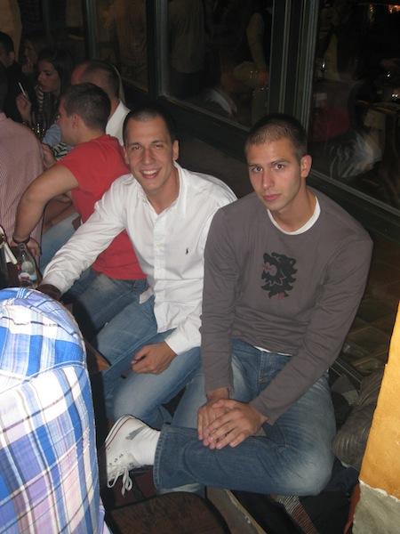 img 2480 Amarone Wine Bar & Bistro: Prvi rođendan