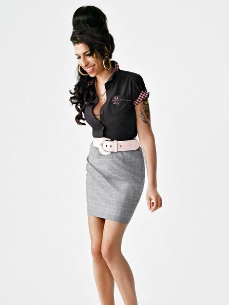 amywinehousemodelsnewfredperryclothingprzdhtie3uql Amy Winehouse