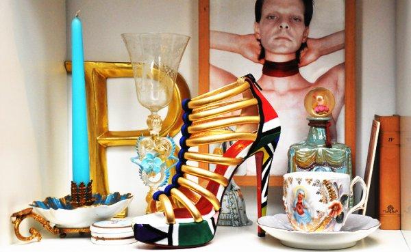 malaslika3 Anna Dello Russo: modni manijak