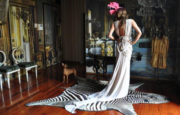 malaslika5 Anna Dello Russo: modni manijak