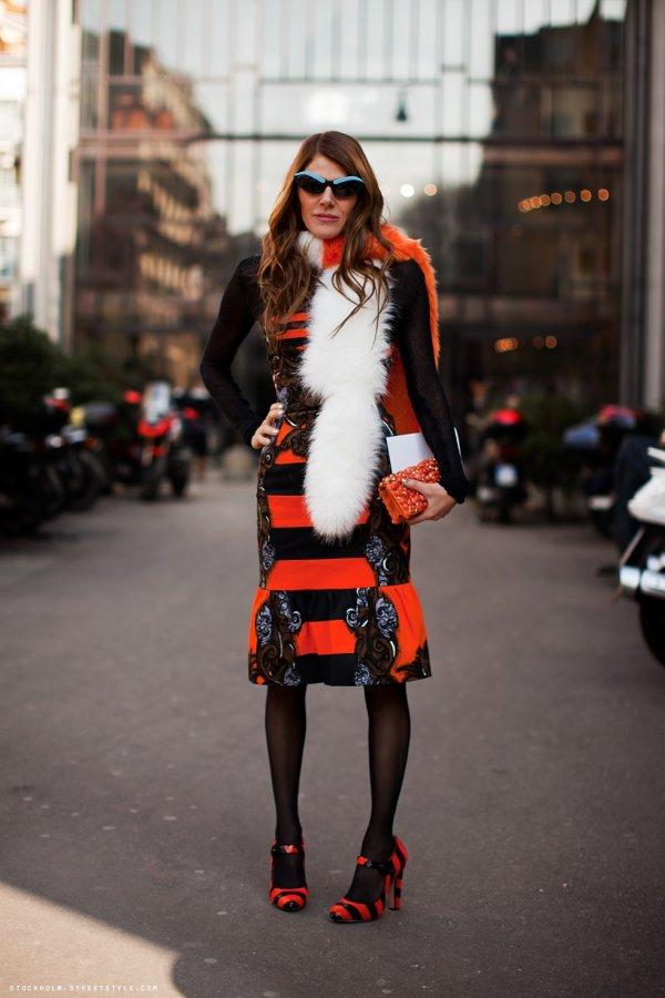 173835 980 Anna Dello Russo: modni manijak