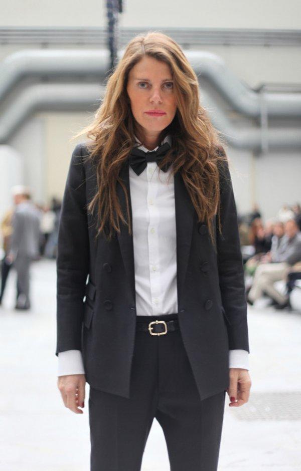 603388 2501 Anna Dello Russo: modni manijak