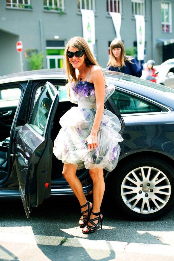 6228adrcarweb1 Anna Dello Russo: modni manijak