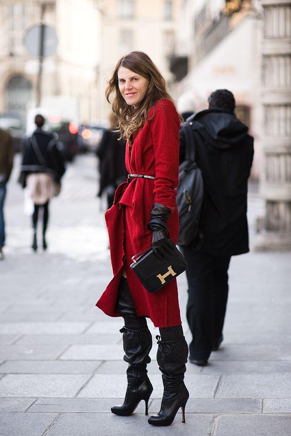 anna dello russo 1 Anna Dello Russo: modni manijak