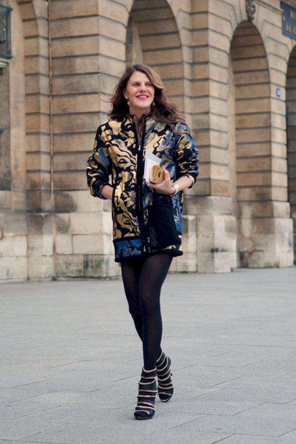 cc 2010 0075 Anna Dello Russo: modni manijak