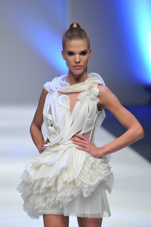 djt6090 29. Belgrade Fashion Week: 4. dan