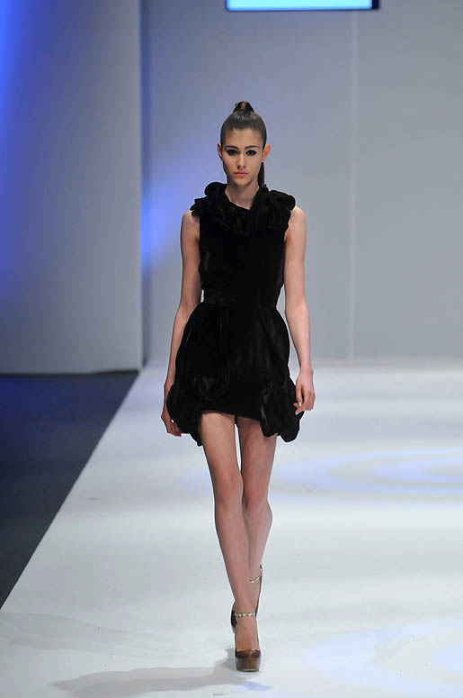 djt6202 29. Belgrade Fashion Week: 4. dan
