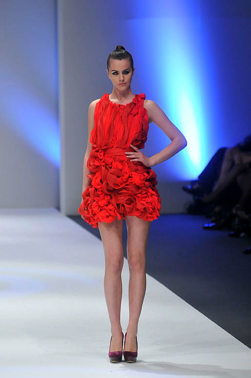 djt6229 29. Belgrade Fashion Week: 4. dan
