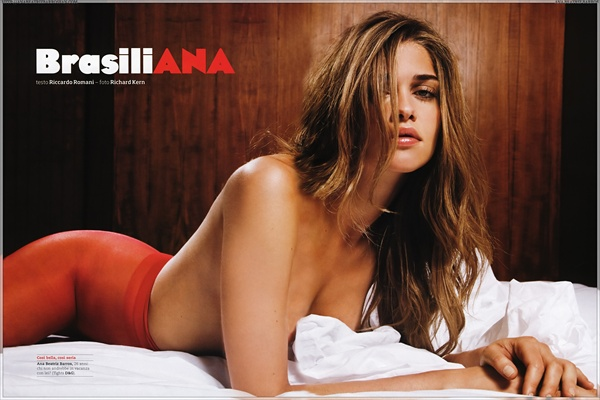 5 Made In Brazil: Ana Beatriz Barros