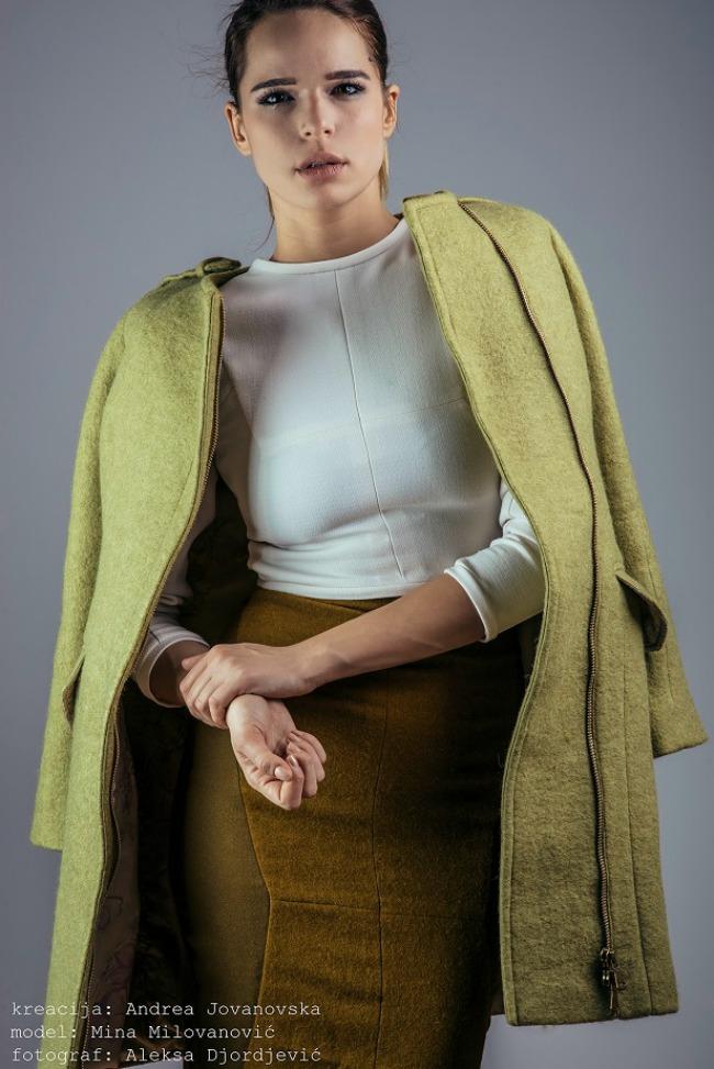 andrea6 Wannabe intervju: Andrea Jovanovska, modni dizajner