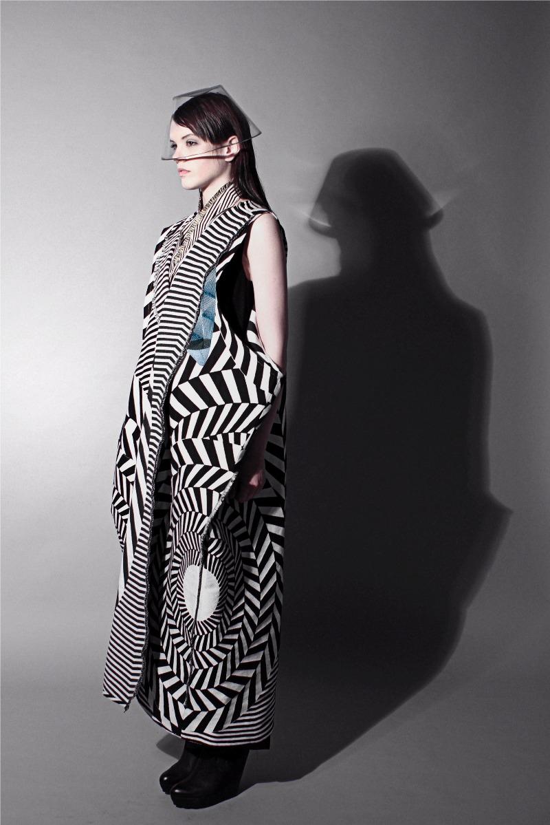 ism foto maja strahija Modnih pet minuta: Angela Lukanovich, slovenačka modna kreatorka