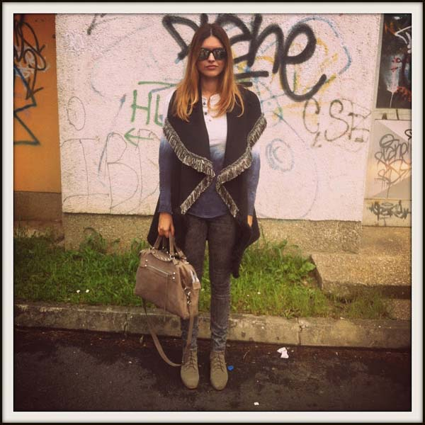 4 Wannabe intervju: Anita Dujić