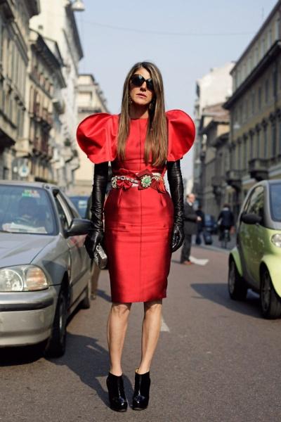 anna2 Ikona stila: Anna Dello Russo