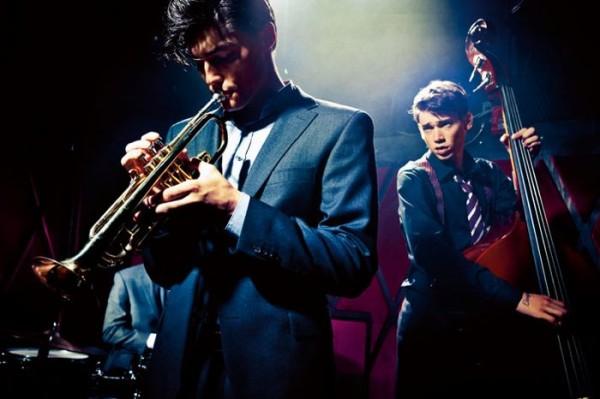 slika 11 Ansons: Moda i džez