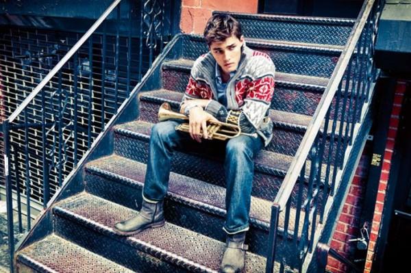 slika 12 Ansons: Moda i džez