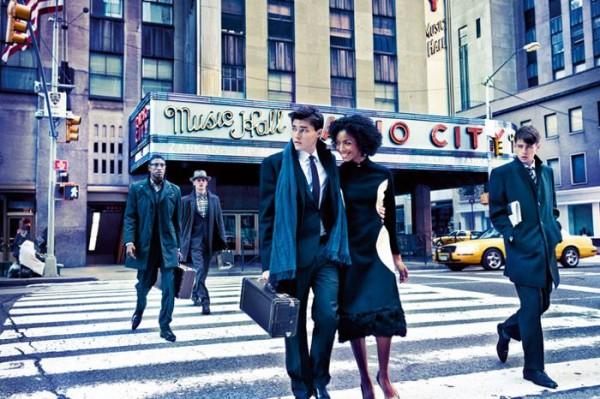 slika 13 Ansons: Moda i džez