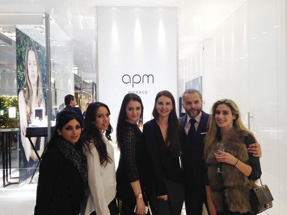 g3 APM Monaco: Baselworld 2014