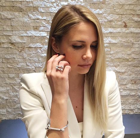 g2 Stigla je nova kolekcija nakita APM Monaco