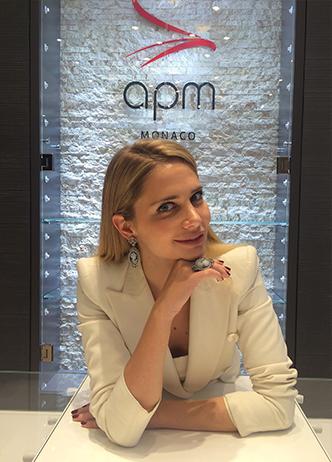 g4 Stigla je nova kolekcija nakita APM Monaco