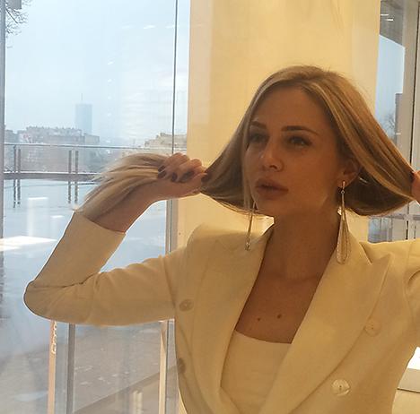 g8 Stigla je nova kolekcija nakita APM Monaco