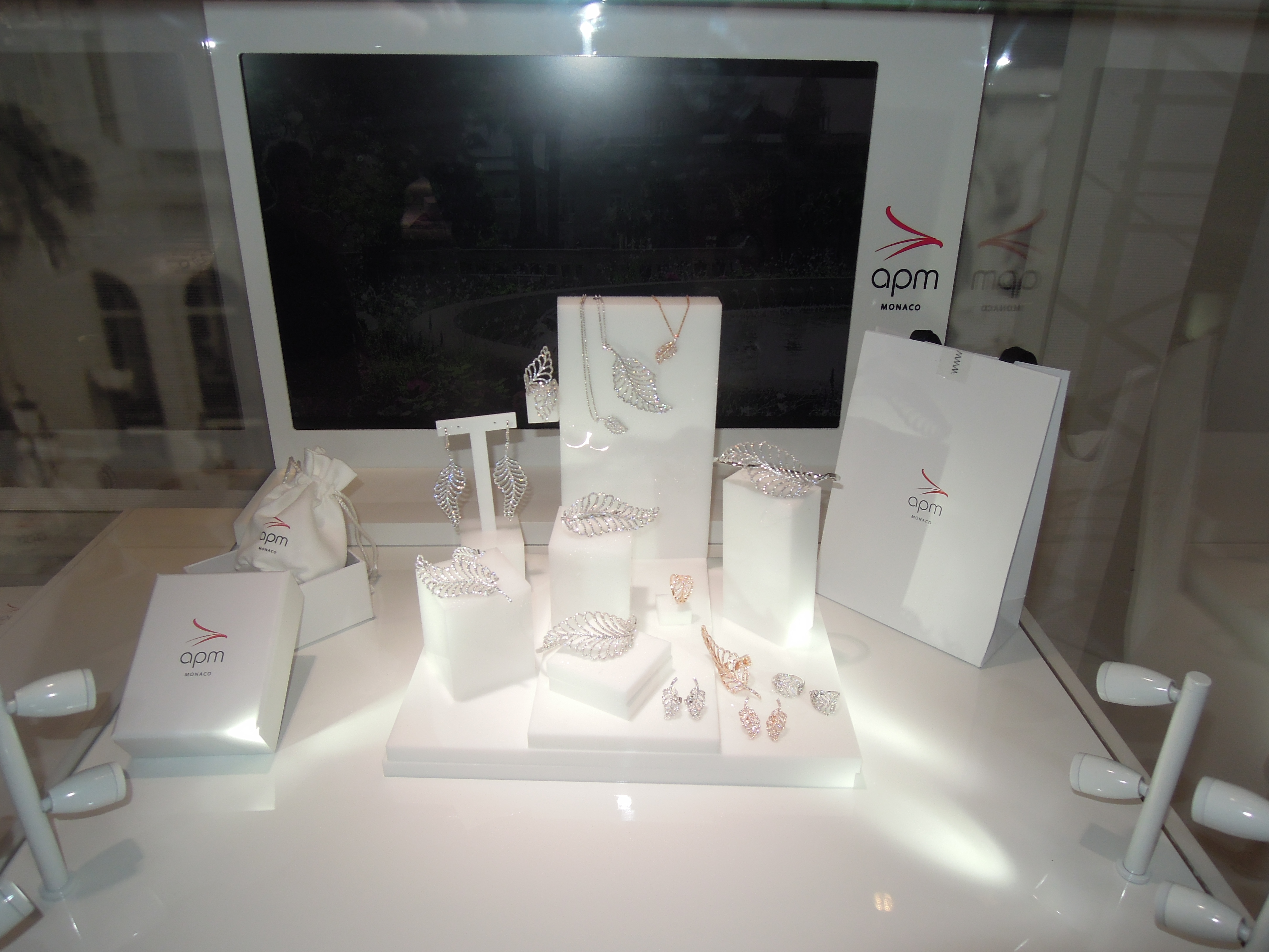g9 APM na sajmu nakita u Vićenci