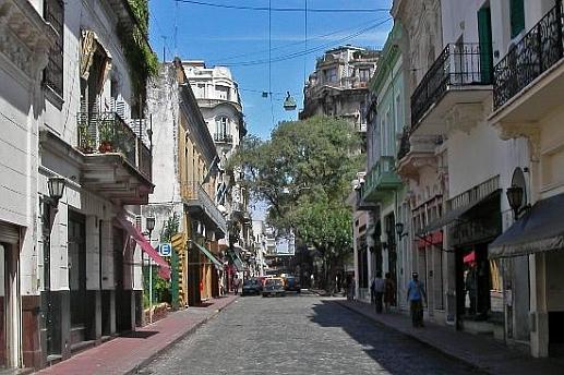galerija 11 Stazama Borhesove Argentine: Buenos Ajres