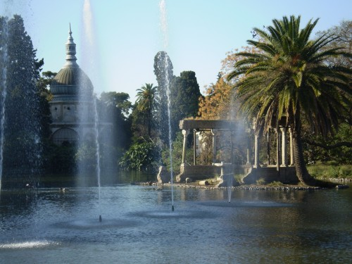 galerija 15 Stazama Borhesove Argentine: Buenos Ajres