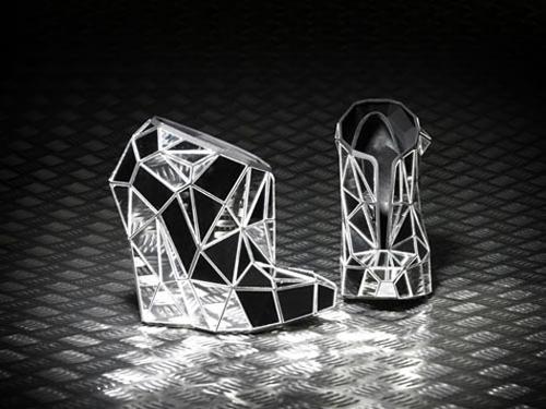 1 Arhitektura i cipele