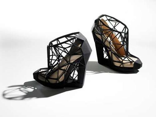 2 Arhitektura i cipele
