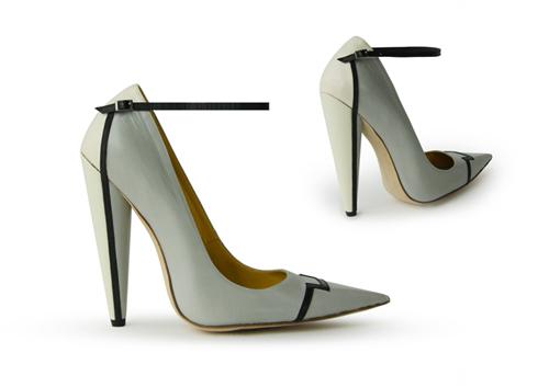 3 Arhitektura i cipele