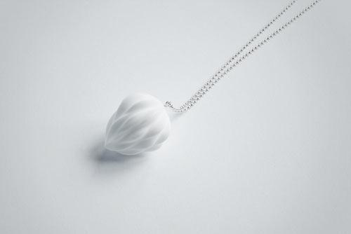 a13 Arhitektonska forma kao nakit