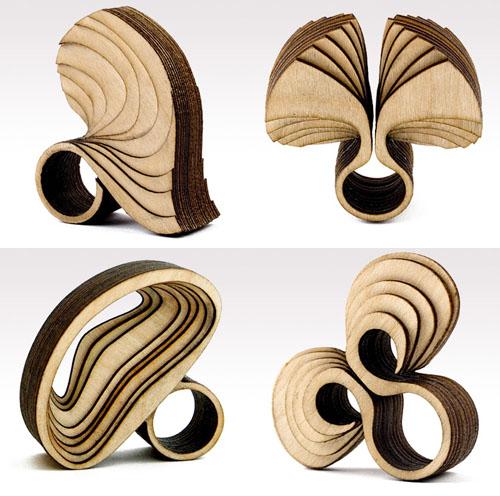 a5 Arhitektonska forma kao nakit