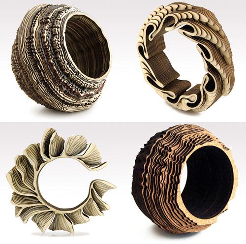 a6 Arhitektonska forma kao nakit