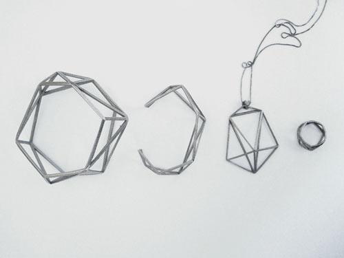 a7 Arhitektonska forma kao nakit