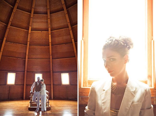 astronomy wedding ideas 10 Under the Veil of a Fairytale