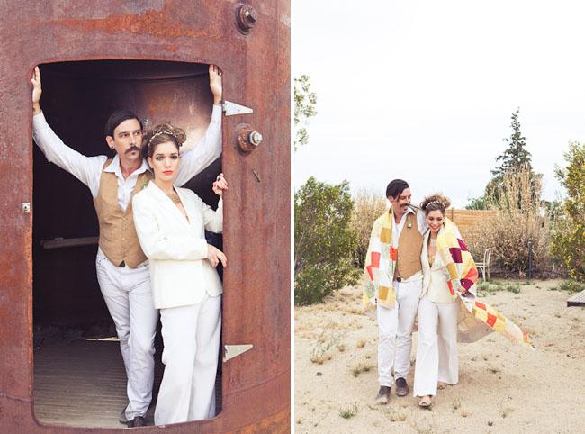astronomy wedding ideas 12 Under the Veil of a Fairytale