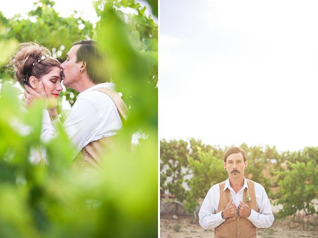 astronomy wedding ideas 13 Under the Veil of a Fairytale