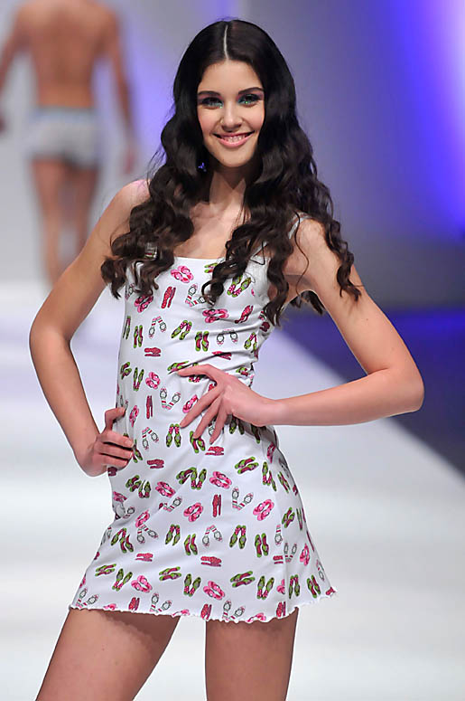 djt1190 29. Belgrade Fashion Week: 3. dan