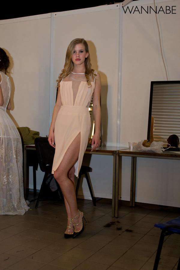 dsc 0085 Backstage 33. Perwoll Fashion Week (1. deo)