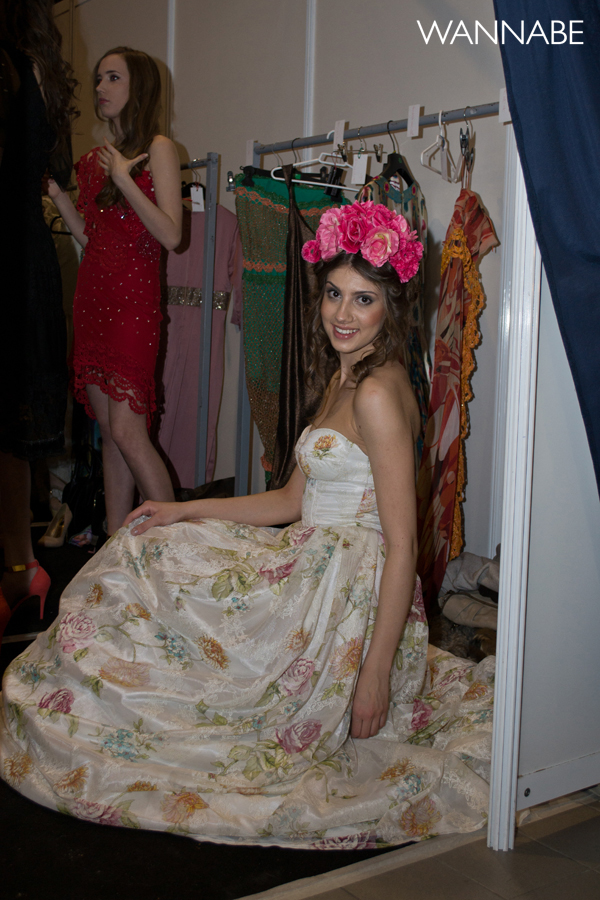 dsc 0092 Backstage 33. Perwoll Fashion Week (1. deo)