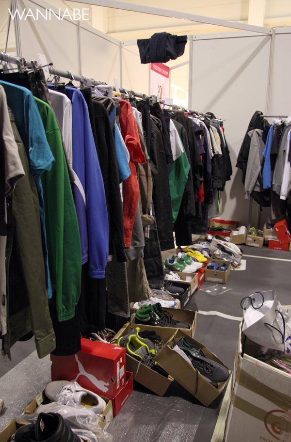 img 1743 Backstage 33. Perwoll Fashion Week (1. deo)