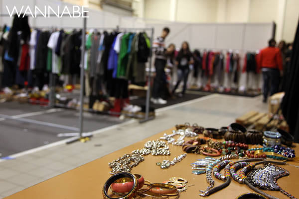 img 1789 Backstage 33. Perwoll Fashion Week (1. deo)