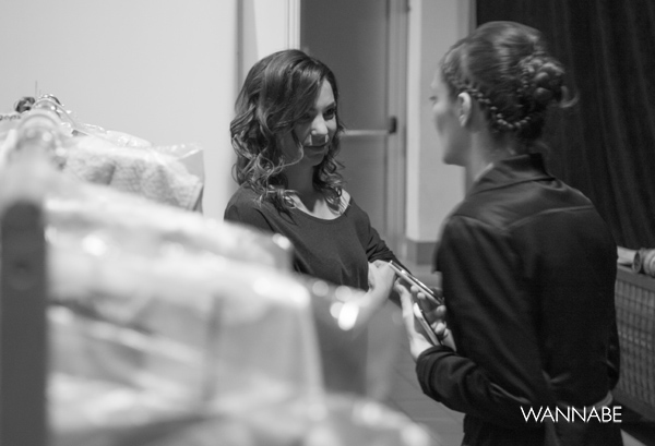 img 6302 1 Backstage 34. Perwoll Fashion Week (1. deo)