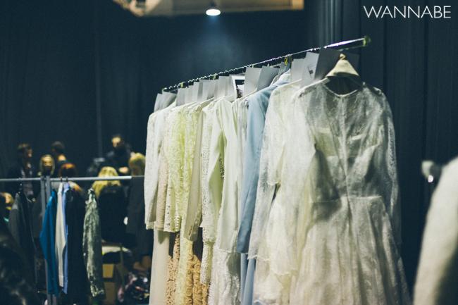 fashion week backstage beograd 18 Backstage 36. Perwoll Fashion Week (drugi deo)